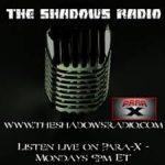 The Shadows Radio Podcast
